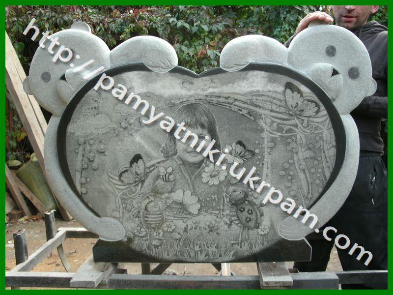 Памятник из гранита Новопавловск памятник с ангелом Петровск